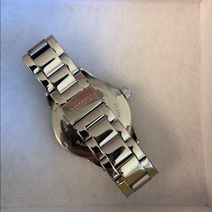 Fossil Accessories - Stainless Steel fossil watch with pearl face